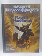 Advanced Dungeons & Dragons Player's Handbook, 2nd Edition