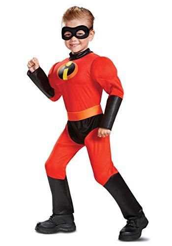 Disney Pixar Dash Incredibles 2 Muscle Toddler...