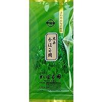かほる園 煎茶 かほる園 100g詰