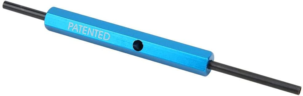 wsu-30M 3 in 1 Function Single-Stranded Wire Wrap Strip Unwrap Hand Tool for AWG 30 Wire Wire Wrapping Tool