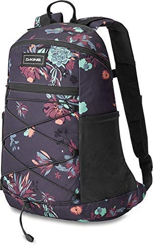 Dakine Wndr Pack Mochila, Unisex Adulto, Multicolor(Perennial), 18L