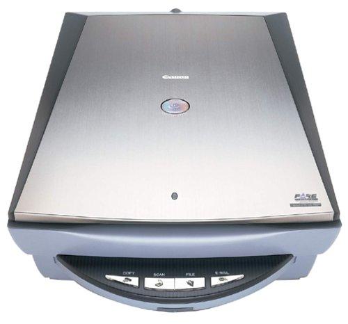 Sale!! Canon CanoScan 9900F USB Flatbed Color Image Scanner