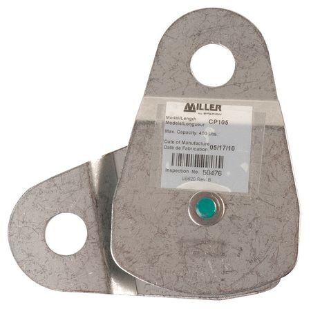 Pulley Block Assembly For 9 Surprise price ft Tripods 7 Chicago Mall