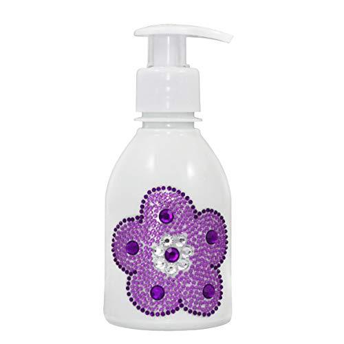 10x UMIDO Flüssigseife Spender 200 ml Melone | Händewaschen | Seife aus dem Pumpspender | Handseife für Pflege & Hygiene | Pflegeseife | Handwaschseife
