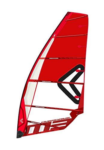 Severne Overdrive Windsurf - Velas, 9,4