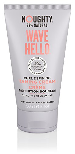 Noughty Wave Hello Curl Taming Cream