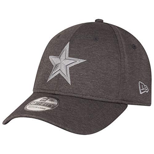 New Era 39Thirty Cap - Shadow TECH Dallas Cowboys - S/M