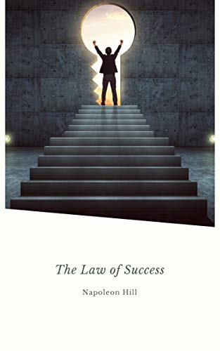 The Law of Success (ENGLISH LANGUAGE) (English Edition)