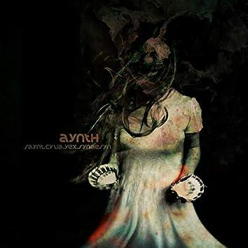 Daena Yn Hsytoria / Saynt.Cylia.Yex.Synaesyn