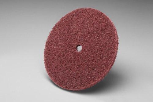 3M 3M-27747 Light Deburring High-Strength Abrasive Disc Grade - AVFN, Size - 6 x 1/2