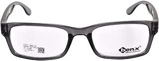 BEN.X Full Rim Unisex Optical Frames