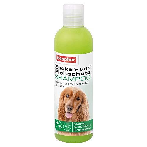 Beaphar- Zecken- und Flohschutz Shampoo für Hunde 250ml (43,80 €/L)