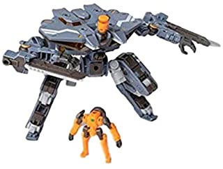 核誠治造 RB-05 CARBE 棘の蟹 塗装済み 可動フィギュア おもちゃ 完成品 第1弾 [並行輸入品]