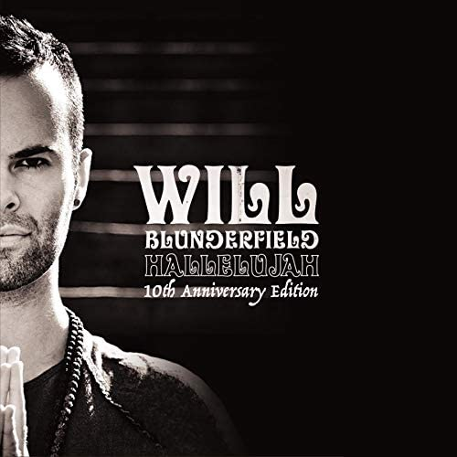 Will Blunderfield