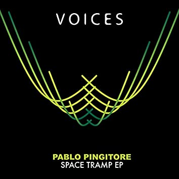 Space Tramp EP