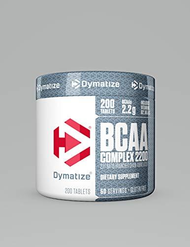 Dymatize Nutrition BCAA...