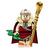 LEGO Batman Movie Series 1 Collectible Minifigure - King Tut (71017)