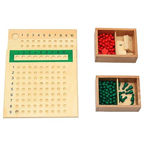 Backbayia - Juguete educativo para niños