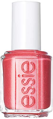 Essie Nagellack für farbintensive Fingernägel, Nr. 268 sunday funday, Koralle, 13,5 ml