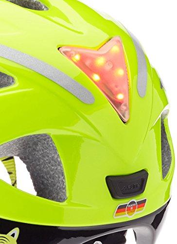 Adult Cycling helmet ALPINA Children's Radhelm Ximo Flash Helmet