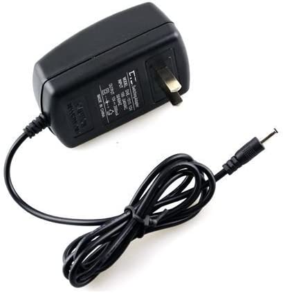 AC Adapter For Clarity Ameriphone JV35 JV35B JV35W Amplified Talking Telephone product image