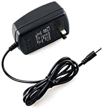 AC Adapter Fr HOMEDICS BKP-200A BKP-200 10 Motor Back Massager Power Supply Cord