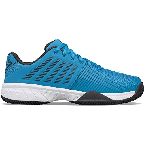 K-Swiss Express Light 2 HB, Zapatos de Tenis Hombre, Azul,...