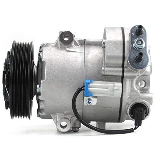 Compressore per climatizzatore CVC6, 12 V, 110 mm, 1.3 1.7 CDTi (13250606)