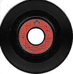 Billy & Les Forbans: Au Temps Des Surprises-Parties / La Leçon De Danse [Vinyle 45 tours 7