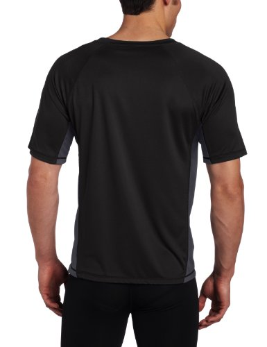 Kanu Surf Men's Rashguard UPF 50+ Swim Shirts