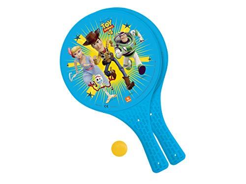Mondo-15886 Toy Story Racchette Mare, Colore VerdeAzzurro, 15886
