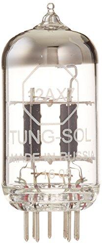 Tung-Sol 12AX7 Preamp Vacuum Tube