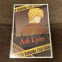 BANANA FISH コトブキヤ Dセット デザインカード バナナフィッシュ