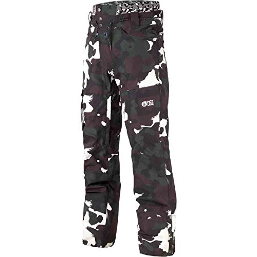 Picture Under Pant MPT089 Black Painter Gr. L