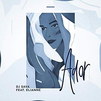 Ador (feat. Elianne)