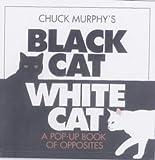 Pop-up Book (Black Cat, White Cat)