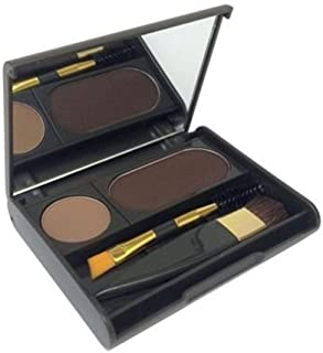 Joan Rivers On-the-go Great Hair Day & Great Brow Day Compact (Red) by Joan Rivers
