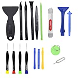 Prime Deals 17 in 1 Professional Cell Phone Mobile Screwdriver Set Repair Opening Tool Kit for...