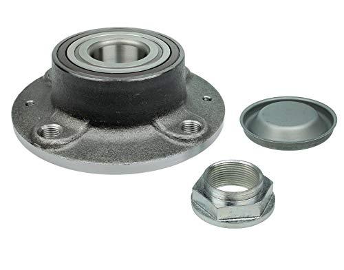 Moyeu de roue MEYLE 40-14 750 0001