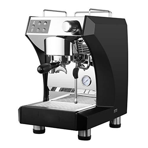 Máquina de café...