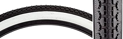 New Bicycle Tire FR  26 X 2 X 1-3//4 Bicycle Tire FITS S7 RIMS Small Brick Style