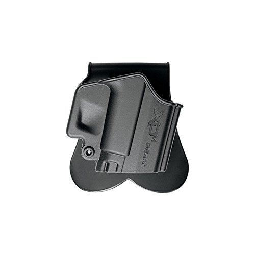SPRINGFIELD ARMORY Paddle Holster for XD(M) Pistols