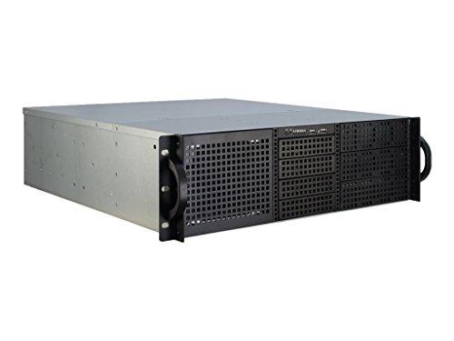 Inter-Tech 88887107 Case IPC Server 3U-30248 (48cm), o.PSU