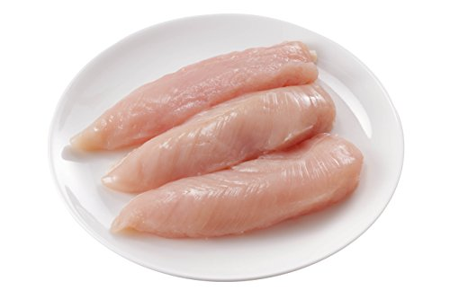 [冷蔵] 九州産 若どり ささみ200g 【産地パック】(サラダ・カツ・フライ・和え物・湯引きなど)