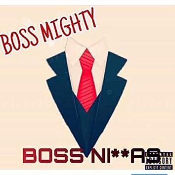 Boss NI**AS
