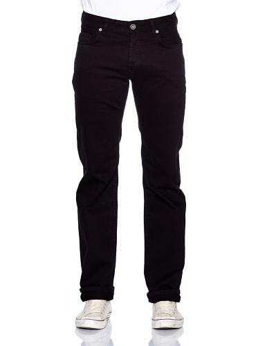 Fuga Jeans Cortez schwarz W34L34