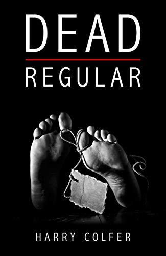 Dead Regular (English Edition)
