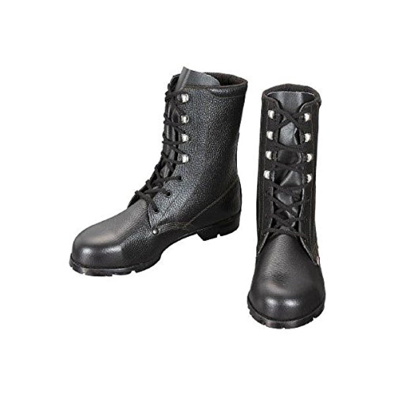 シモン 安全靴 長編上靴 AS23 26.5cm AS23-26.5