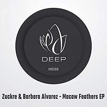 Macaw Feathers EP