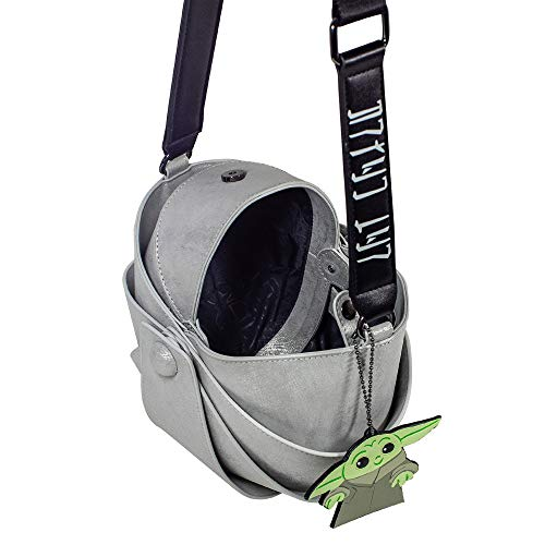 Danielle Nicole Star Wars Cross Body Bag – The Child Carriage Pod